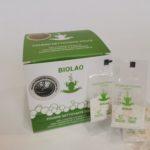 Boite carton compostable